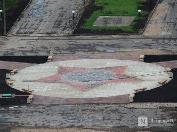 Пустые улицы и «Бессмертный полк» на балконах - фото 39