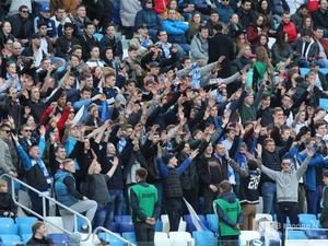 Нижний Новгород оказался на втором месте по популярности матчей ФНЛ