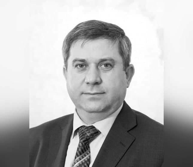 Декан юрфака ННГУ Виктор Цыганов скончался от коронавируса - фото 1