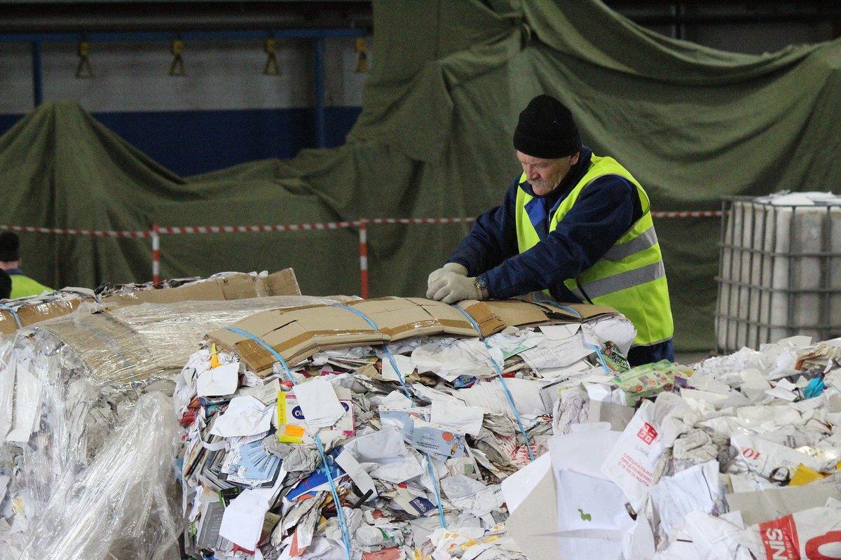 Нижегородский мусор для Финляндии: куда отправляется вторсырье из экопунктов - фото 12