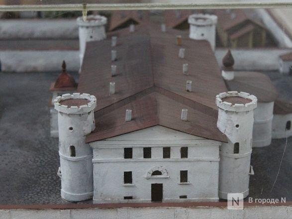 Призраки и тайны Нижегородского острога: что скрывает старейшая городская тюрьма - фото 56