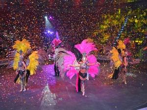Шоу Гии Эрадзе «5 КОНТИНЕНТОВ» — праздник, который захочется увидеть снова