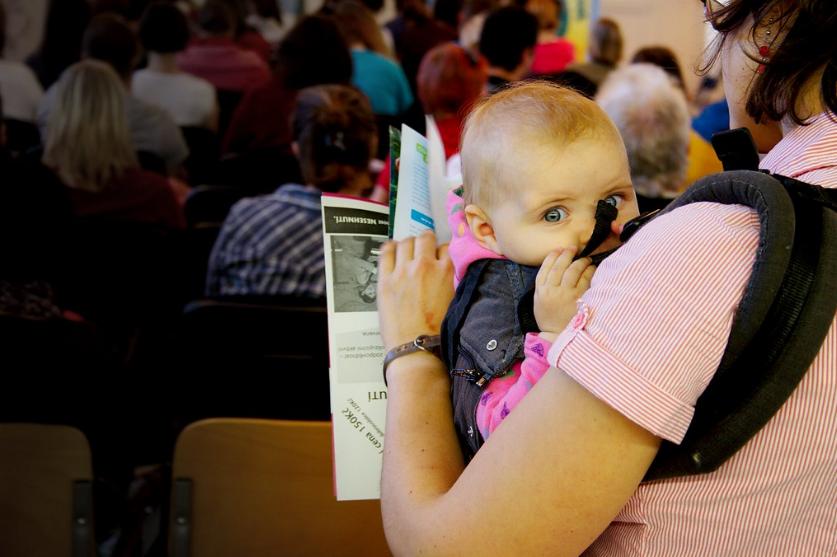 5 выплат, которые полагаются всем семьям с одним ребенком - фото 2