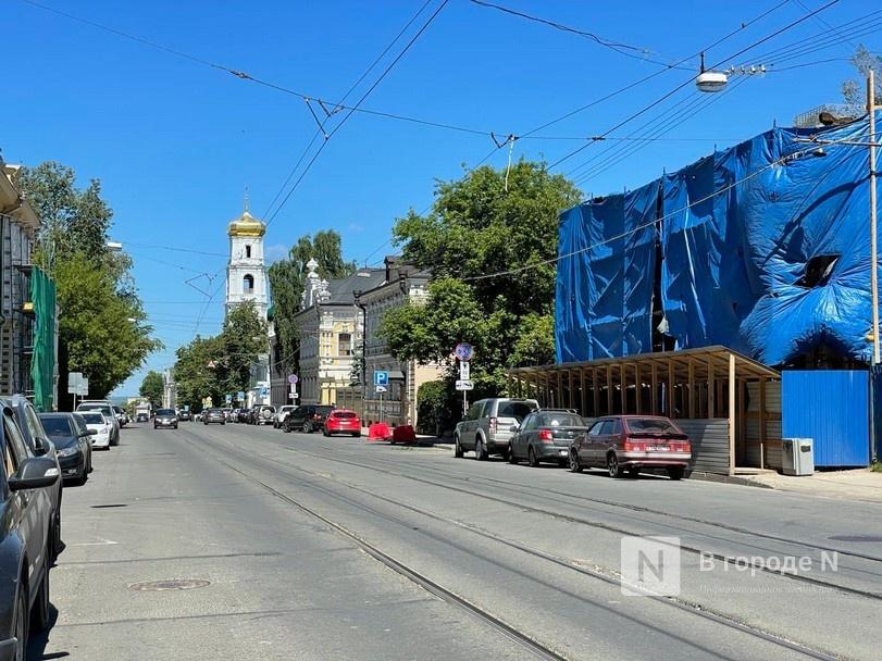 Спасенная история: как в Нижнем Новгороде возрождают усадьбы купцов и доходные дома - фото 14