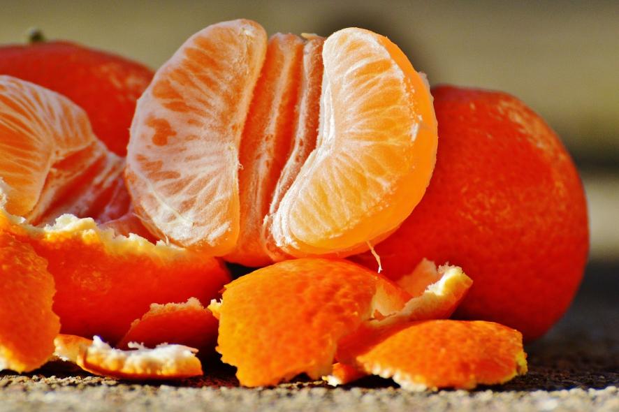Семь овощей и фруктов, которые стоит покупать в декабре - фото 3