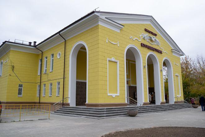 Сормовский кинотеатр «Буревестник» открылся после ремонта - фото 1