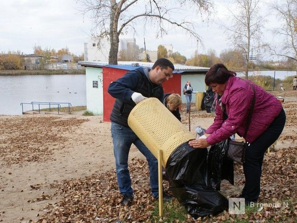 Мотосубботник на берегу Волги состоится в Нижнем Новгороде - фото 1