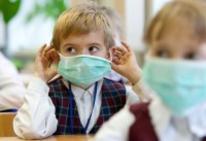 В Нижнем Новгороде снизились темпы прироста заболеваемости ОРВИ и гриппом среди детей