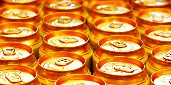 В российских магазинах могут снова появиться алкогольные энергетики - фото 1