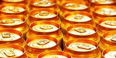 В российских магазинах могут снова появиться алкогольные энергетики
