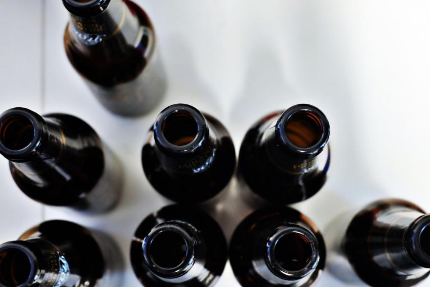 Минздрав России сообщил, какое количество алкоголя не вредит здоровью - фото 1