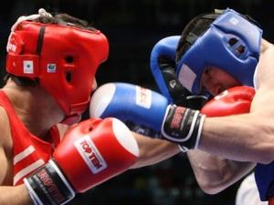 Международный турнир по тайскому боксу проходит в Нижнем Новгороде