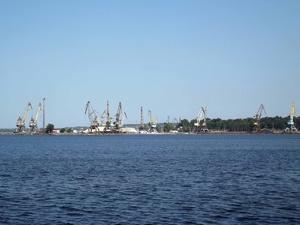 В нижегородском правительстве создана рабочая группа по вопросу строительства нового порта