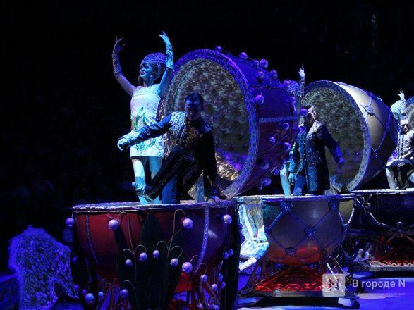 Чудеса «Трансформации» и медвежья кадриль: премьера циркового шоу Гии Эрадзе «БУРЛЕСК» состоялась в Нижнем Новгороде - фото 88