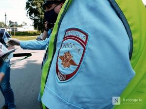 Пьяный нижегородец устроил ДТП на угнанном грузовике и пошел сдаваться в полицию