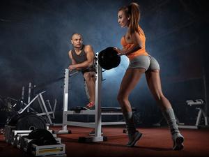 Уникальные фитнес-направления в спортклубах города
