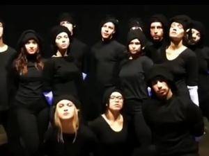 Нижегородцы победили в конкурсе Егора Крида на лучший клип к песне «Цвет настроения черный»