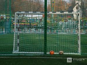 Футбольные ворота и площадку для воркаута установят в Павловском районе