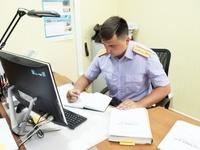 Сообщившего о трупе девушки в автозаводском озере следователи подозревают в ее убийстве