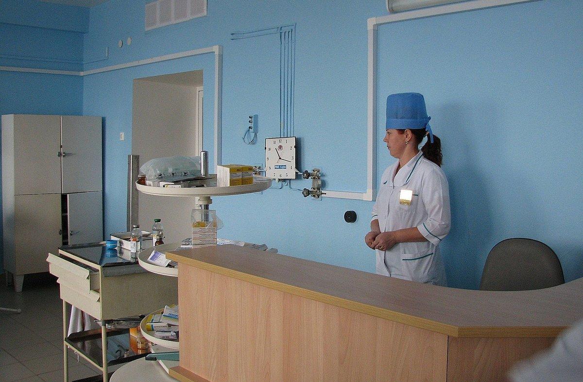 600 млн рублей вложат в строительство диагностического центра на Бору - фото 1