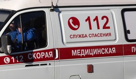 В Нижегородском районе мать и дочь отравились газом