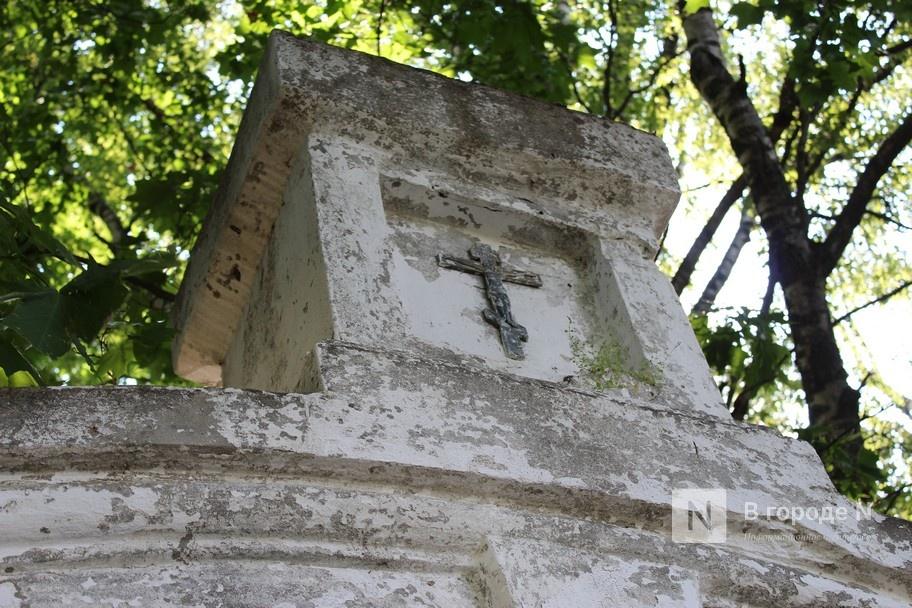 Конфликт на костях: за и против строительства храма на улице Родионова - фото 10
