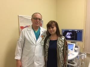 Уникальную операцию по удалению редкой опухоли провели в Нижнем Новгороде