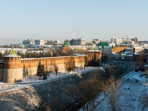 План реализации Стратегии развития Нижегородской области сформируют в 2019 году