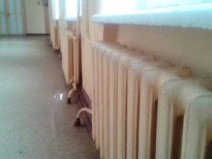 Жители Кстовского района задолжали 87 млн рублей за тепло и горячую воду