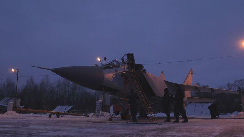 Партию истребителей-перехватчиков МиГ-31 модернизировали в Нижнем Новгороде - фото 2