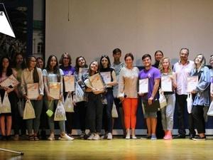 Студенты НГТУ им. Алексеева победили в конкурсе волонтеров культуры региона