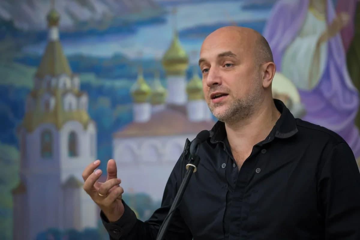 Захар Прилепин примет участие в обсуждении «Кино Победы» в рамках Кинофестиваля НГЛУ «Dobro&Lubov» - фото 1