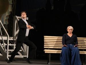 Премьеру спектакля «Красавец мужчина» представит нижегородский театр оперы и балета (ФОТО)