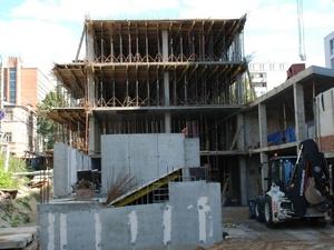 Нижегородцы предложили внести изменения в Градостроительный кодекс