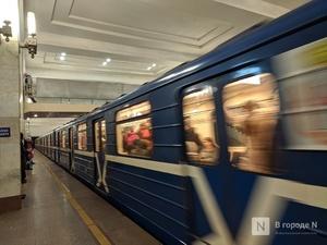 Шесть станций метро хотят построить в Нижнем Новгороде