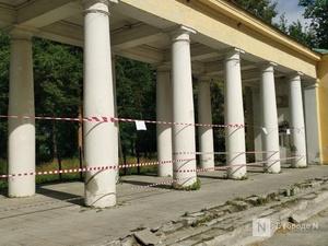 Глеб Никитин ответит на вопросы нижегородцев о судьбе парка «Швейцария»