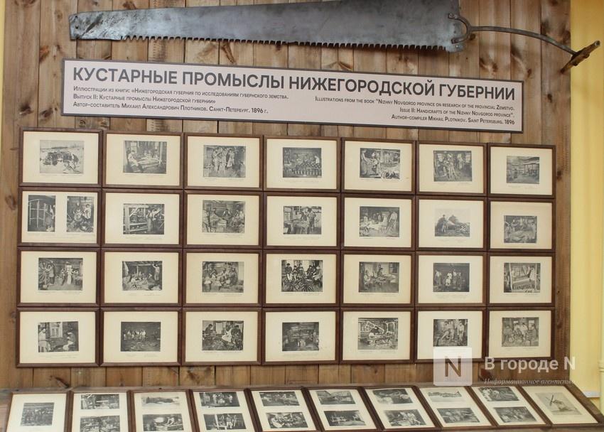 «Все началось со штангенциркуля», - директор нижегородского Технического музея Вячеслав Хуртин - фото 14