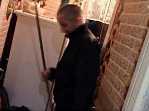 Нижегородец предстанет перед судом за убийство нечистоплотного пенсионера