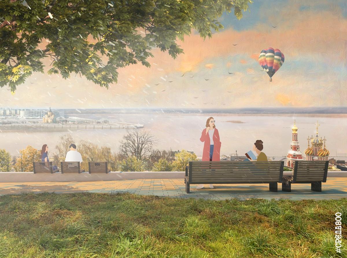 Площадка для собак появится на набережной Федоровского - фото 1