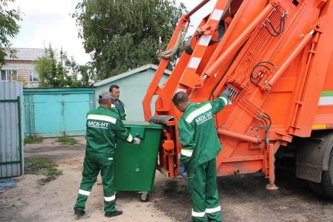 Количество жалоб нижегородцев на мусор уменьшилось на 86,5% - фото 2
