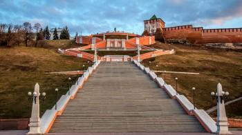 Почти миллиард рублей потратят на празднование 800-летия Нижнего Новгорода