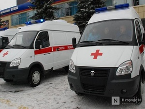 16-летний подросток устроил аварию в Сарове