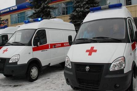 Стало известно состояние детей, пострадавших в ДТП в Борском районе