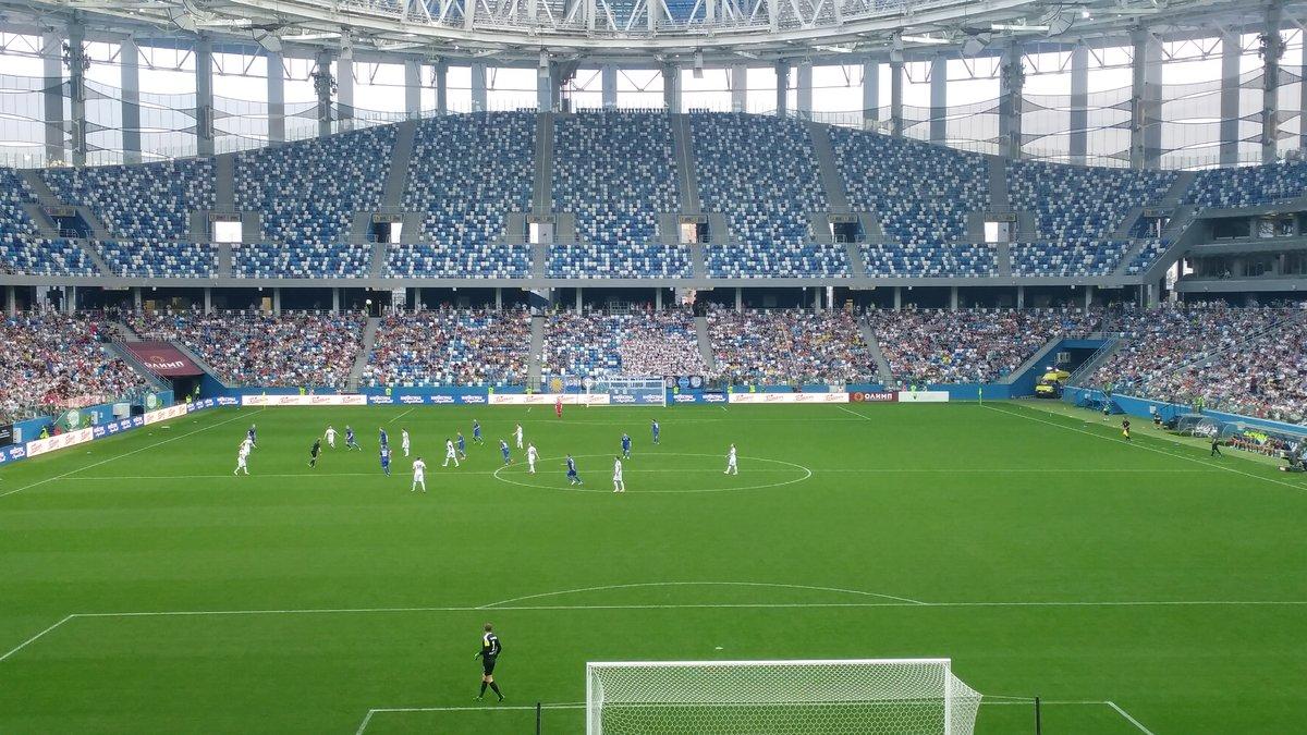 ФК «Нижний Новгород» проиграл в первом матче за выход в премьер-лигу - фото 1