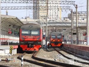 Скидки на проезд в нижегородских электричках временно отменили