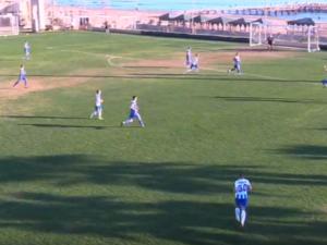 «Нижний Новгород» обыграл в контрольном матче «Волгарь»