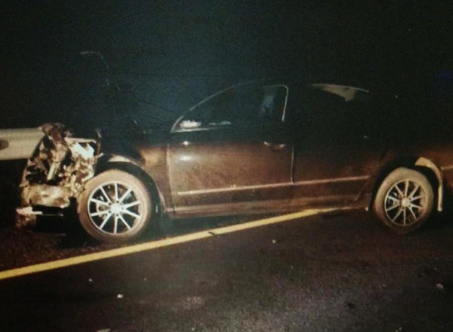 Два человека погибли и пятеро ранены в ДТП с участием скорой в Городецком районе - фото 1