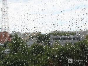 Потепление до +8°С и дожди придут в Нижний Новгород в выходные