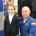 «Никаких споров, связанных с политикой, на МКС не возникает», - космонавт-испытатель Олег Артемьев