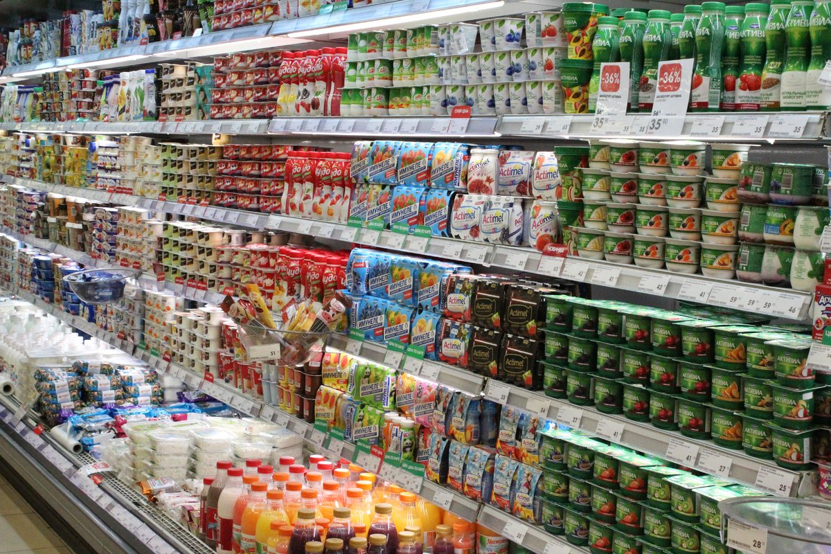 Новые правила для молока: что изменилось на полках нижегородских магазинов с 1 июля - фото 5